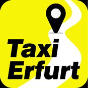 Das City Taxi Erfurt